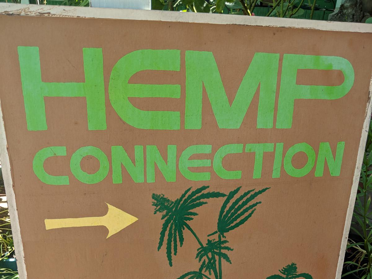 Hemp Connection