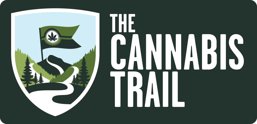 The Cannabis Trail logo